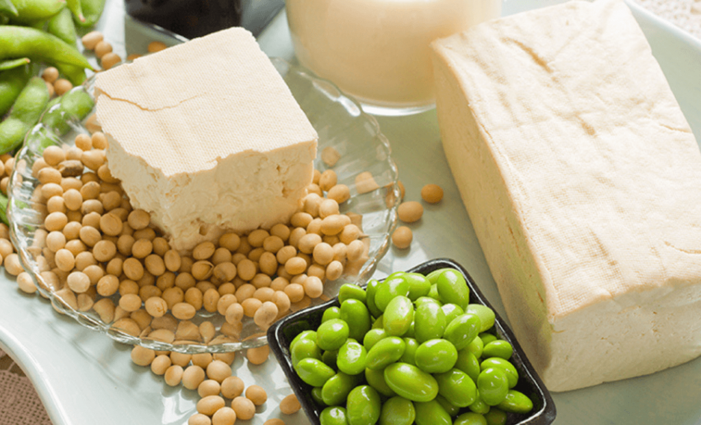 Add Soy to Help Treat Polycystic Ovary Syndrome (PCOS)